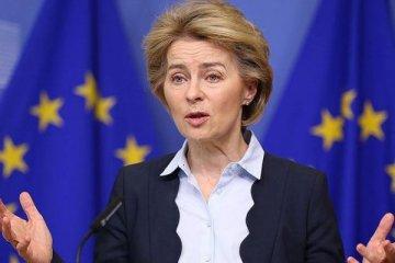 'AB, Kıbrıs'ta iki devletli çözümü asla kabul etmeyecek'