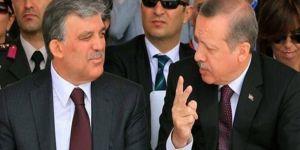 Gül, Erdoğan'ın karşısına çıkabilir