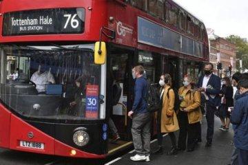 İngiltere'de enflasyon son 9 yılın en yüksek seviyesinde