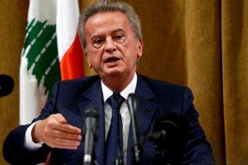 Lübnan Merkez Bankası Başkanı'na sahtecilik suçlaması