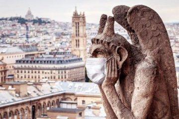 Fransa pandemi yardımlarını kesti