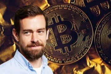 """""""Bitcoin, Twitter'ın geleceğinin büyük bir parçası olacak"""""""