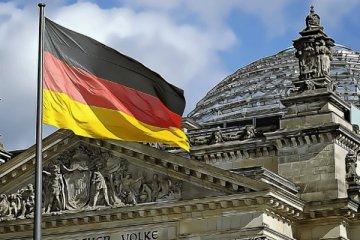 Almanya'da maliye ve adalet bakanlıkların şok baskın