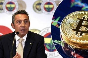 Ali Koç, Fenerbahçe kripto parası için tarih verdi