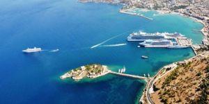 Global Liman'ın halka arzı iptal