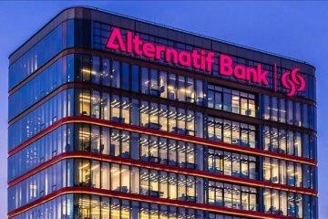 Alternatif Bank'tan ikinci çeyrekte 16 milyon TL net kar