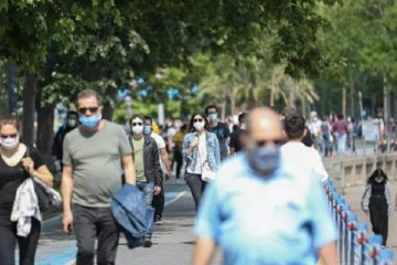 Koronavirüs salgınında tehlike sürüyor: 30 bine dayandı
