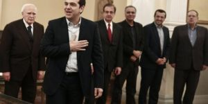 Yunanistan umut verdi