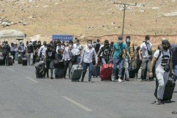 Düzensiz göç arttı, kayıt dışı istihdam yükseldi