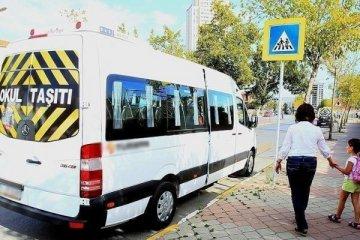 İzmir'de okul servisi ücretlerine zam
