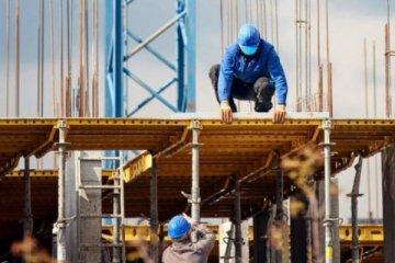 İnşaat malzemeleri sanayisi Temmuz'da hız kesti
