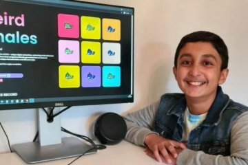 12 yaşındaki çocuk, NFT satarak 400 bin dolar kazandı