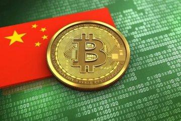 Çin yasakladı, Bitcoin sert düştü