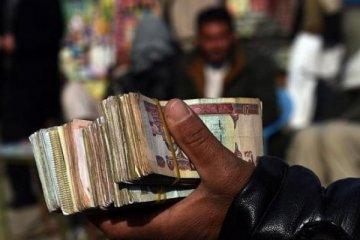 IMF: Afganistan ekonomisi yüzde 30 küçülecek