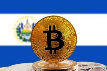 Bitcoin sistemine geçen El Salvador'un başı dertte