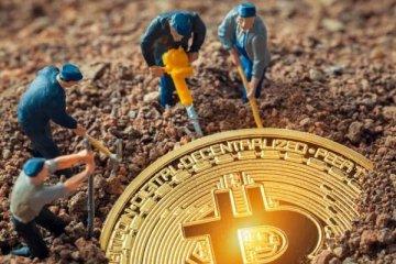 Devlet memuru Bitcoin madenciliği yaptı, hayatı karardı