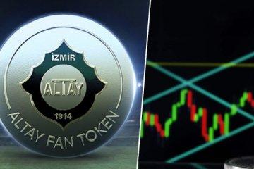 Altay Fan Token'in hepsi satıldı