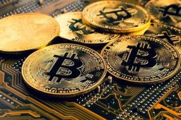 Gelin ve damada 15 bin adet kripto para takıldı