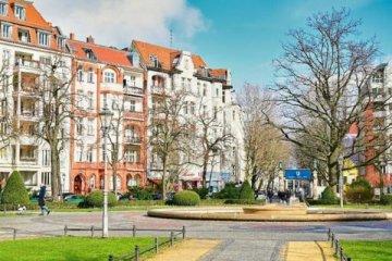 Berlin'de kira artışları için yapılan referandumdan 'evet' çıktı