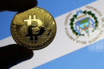 El Salvador Bitcoin'i kabullenemedi, maya tutmadı