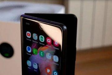 Samsung'un yeni telefonu patladı, ortalık karıştı