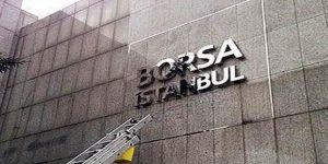 Almanların gözü Borsa İstanbul'da