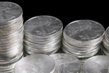 ABD'de platin madeni para basma sıkıntısı patlak verdi