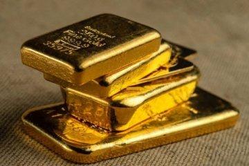 Altının kilogram fiyatı yüzde 0,43 arttı