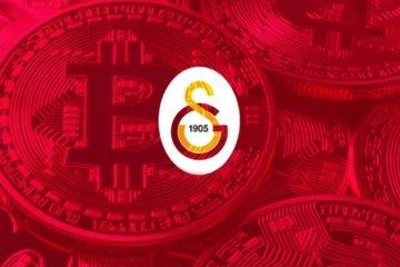 Galatasaray yakında çıkacak NFT'sini ilk kez gösterdi