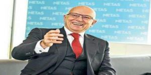 Netaş'ın satışları 1 milyar TL'yi aştı