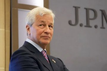 JPMorgan CEO'su'dan Bitcoin'i yerden yere vuran açıklama