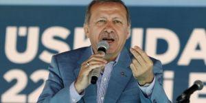Erdoğan daha fazla güç kazanmamalı