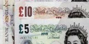 Dolar endeksindeki gevşeme sterline yaradı