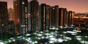 Çin'de konut fiyatlarındaki artış hızı düştü