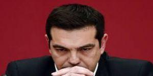 Yunanistan'da da erken seçim var