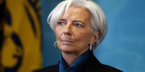 IMF'den AB'ye istikrar uyarısı