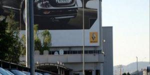Renault, Fransız hükümetiyle anlaştı