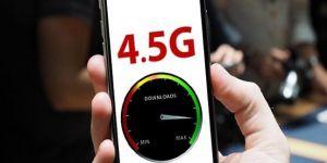 4,5G cep telefonu satışlarını artırdı