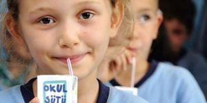 Okul sütünü verecek firmalar belli oldu