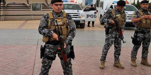 Bağdat'ta 18 Türk işçi kaçırıldı