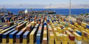 Dış ticaret açığı yüzde 38.99 azaldı