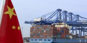Çin'den ABD'ye TPP itirazı