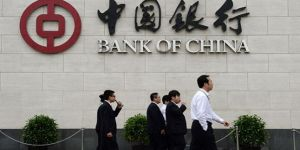 BDDK'dan Bank of China'ya izin