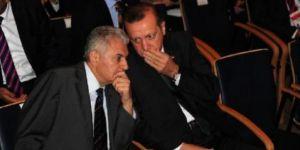 Erdoğan, Davutoğlu'na rest çekti