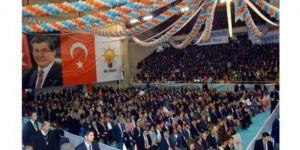 """AKP""""nin MKYK listesi açıklandı"""