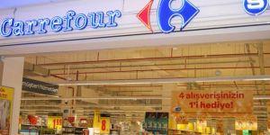 Kiler, Carrefoursa'da birleşme oranı açıklandı