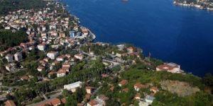 Beykoz'da 2B tapuları veriliyor