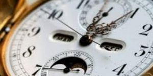 Saatler 27 Mart'ta ileri alınacak