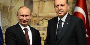 Erdoğan yarın Putin'le görüşecek