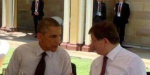 Obama ile ikili görüşme yok